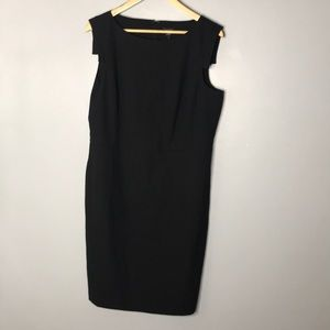 Ann Taylor Little Black Dress NWT